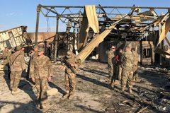 Mỹ thú nhận số lính tổn thương não do Iran trả thù cao không ngờ