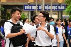 Thêm trường ĐH được tổ chức thi cấp chứng chỉ tiếng Anh theo Khung năng lực 6 bậc