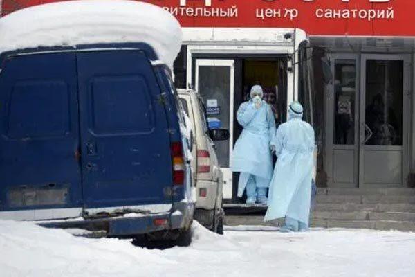 Nga cách ly Tổng lãnh sự TQ để phòng ngừa virus corona