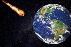 Thiên thạch khổng lồ sắp bay sượt qua Trái đất vào ngày 15/2