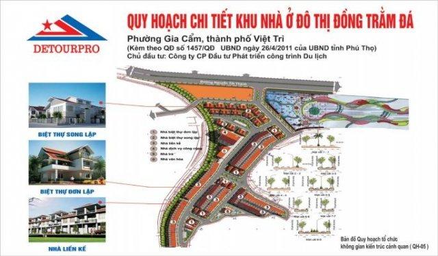 Phú Thọ: Hô biến 100 căn hộ cho thuê sang căn hộ ở để bán