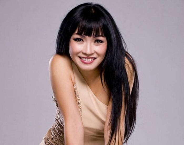 Phương Thanh đóng Facebook vì không muốn người thân bị xúc phạm