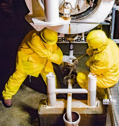 PV GAS duy trì kết quả sản xuất kinh doanh ấn tượng