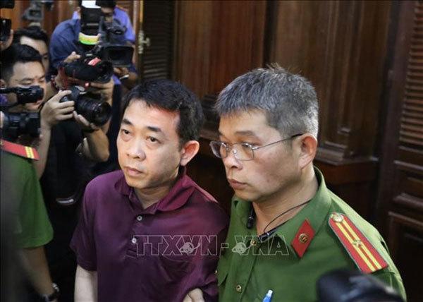 Court postpones appeals trial on case involving fake medicine imports