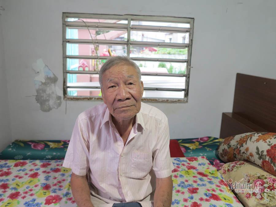 Sài Gòn,nghĩa trang giải tỏa
