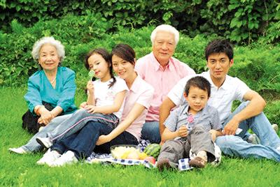 Điều kiện được công nhận gia đình văn hóa