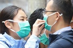 Công nghệ nhận diện khuôn mặt ở Trung Quốc vô dụng vì virus corona