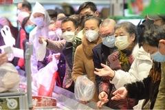 Cảnh báo giật mình về số người nhiễm virus corona lúc đỉnh dịch