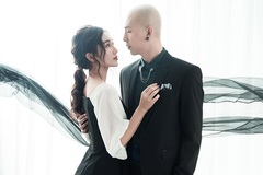 Phạm Lịch công khai bạn trai sau hai năm tố Phạm Anh Khoa gạ tình