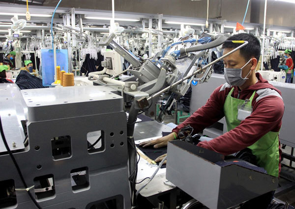 Vietnam makes significant progress in labour quality