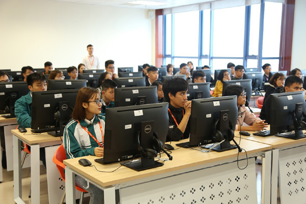 Vietnamese expertise recognized in international competitions