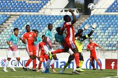 Video bàn thắng Yangon 2-2 TPHCM