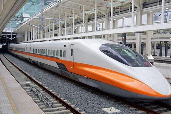 Sắp trình QH dự án đường sắt tốc độ cao Bắc - Nam 350km/h