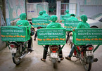 Delivery franchises booming in Vietnam