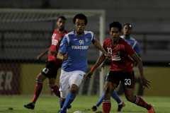 Bảng xếp hạng AFC Cup 2020 của Than Quảng Ninh