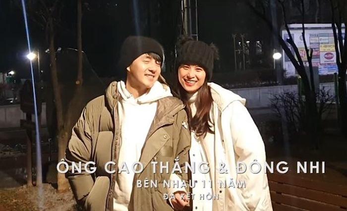 Trường Giang - Nhã Phương, Đông Nhi - Ông Cao Thắng hóa sứ giả tình yêu dịp Valentine