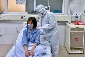 Chuyện về những bác sĩ tuyến đầu chống dịch virus corona ở Việt Nam