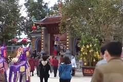Lừa đảo ở đền, chùa đầu năm: Về đến nhà vẫn chưa biết bị lừa