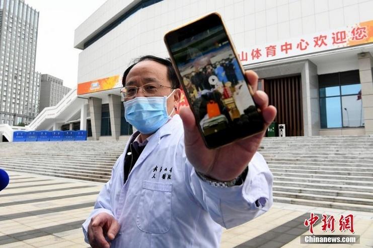 virus viêm phổi,virus Vũ Hán,virus corona,Trung Quốc