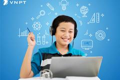 VNPT miễn phí dịch vụ học trực tuyến VNPT E-Learning
