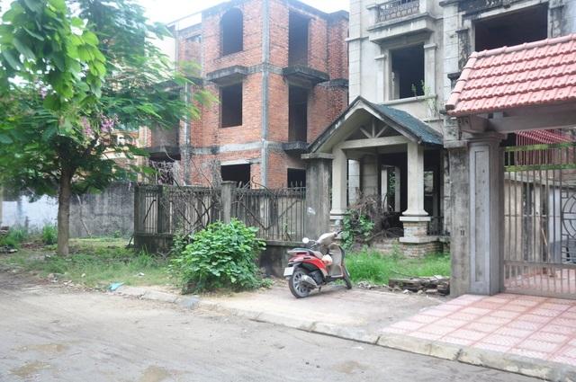 """Chủ nhà ở Bắc Ninh chi 2 tỷ đồng biến nhà hoang trở thành """"siêu' biệt thự"""