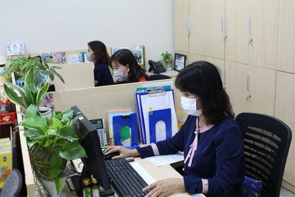 Dược Hậu Giang tăng cường phòng dịch nCoV cho 3.000 lao động