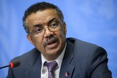 Tổng giám đốc WHO nói về cơ hội đánh bại virus corona