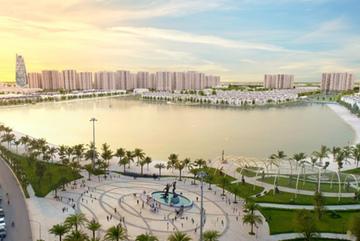 4 thay đổi lớn của hạ tầng phía Đông Hà Nội