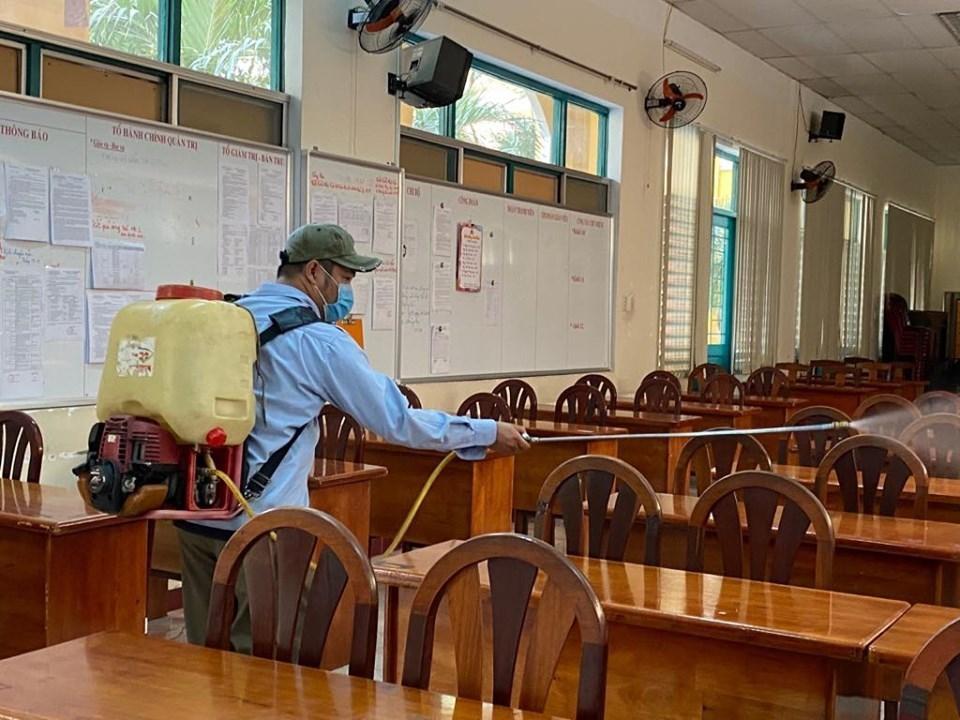 HCM City schools to reopen