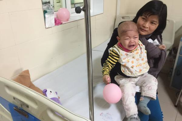 Hoàn cảnh khó khăn,Bệnh hiểm nghèo,Từ thiện VietyNamNet