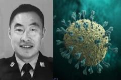 Phòng dịch Covid - 19 nhiều ngày không nghỉ,  cảnh sát qua đời ở tuổi 49
