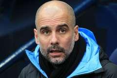 Pep Guardiola: Không phải Man City, tôi chẳng thể thắng