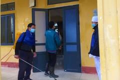 Vĩnh Phúc cho học sinh THPT trở lại trường từ ngày 2/3