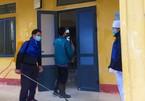 Vĩnh Phúc động viên cách ly thêm 26 học sinh  để theo dõi