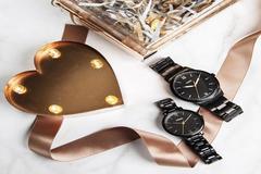 4 lý do chọn đồng hồ làm quà Valentine