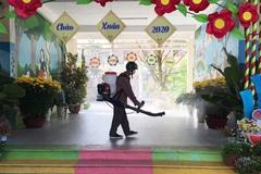 Quảng Nam, Quảng Ngãi có thể cho học sinh đi học lại từ 17/2