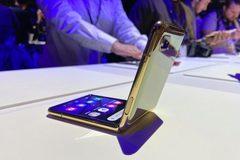 """Galaxy S20, Galaxy Z Flip về Việt Nam giá """"khủng"""" vài chục triệu đồng"""