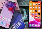 Galaxy S20 Ultra so găng iPhone 11 Pro Max: Cuộc chiến của những flagship 'khổng lồ'