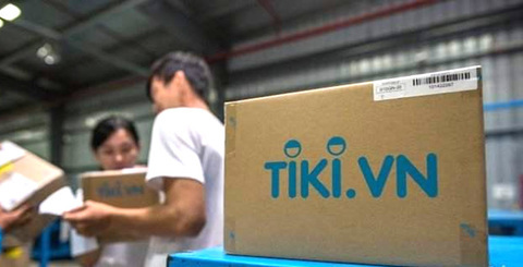 Southeast Asia Tech Investment in 2019,Tiki VNPay Sendo,start-up