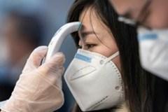 Số ca nhiễm mới và tử vong vì virus corona đồng thời giảm