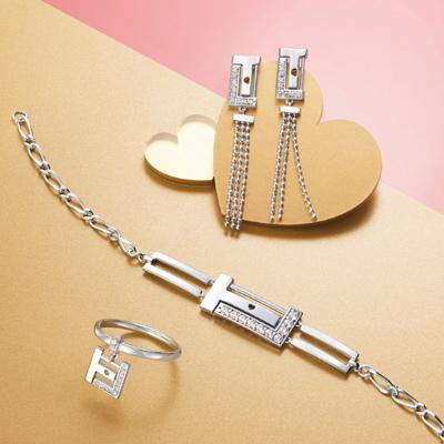 'Thần Cupid' PNJ giao hàng tận nơi dịp Valentine