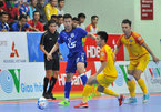 Foreign futsal players to compete in Vietnam