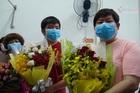 Bức thư gia đình Trung Quốc nhiễm Covid-19 gửi bệnh viện Chợ Rẫy