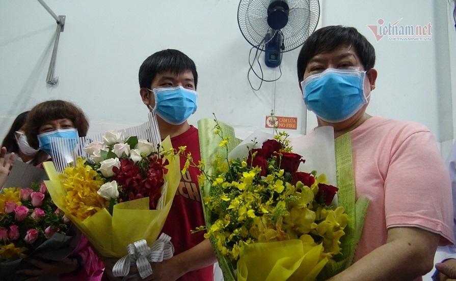 Bệnh nhân Trung Quốc khỏi bệnh Covid-19: Tôi cám ơn Việt Nam