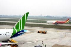 Coronavirus outbreak hits aviation industry hard