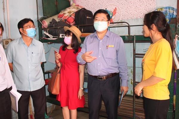 5 trường ĐH tiếp tục cho nghỉ thêm 1 tuần tránh dịch Covid-19