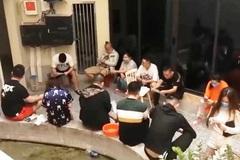 Cho 16 người Trung Quốc lưu trú không khai báo, khách sạn bị phạt 3 triệu