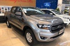 Xe bán tải tháng 1: Ford Ranger rớt doanh số, trượt TOP xe bán chạy