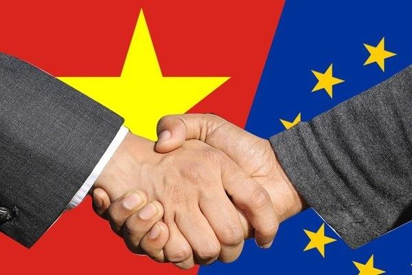Từ 1/8/2020, EVFTA có hiệu lực