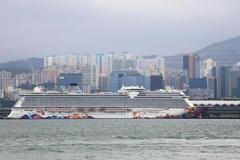 Chuyến đi 'bão táp' của du thuyền bị hắt hủi Westerdam